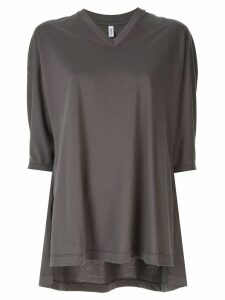 08Sircus oversized T-shirt - Grey