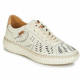 Pikolinos  MESINA W0Y  women's Shoes (Trainers) in White