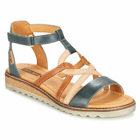 Pikolinos  ALCUDIA W1L  women's Sandals in Blue