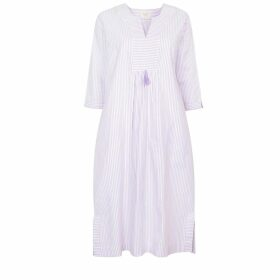 Vols & Original - Reality Check Red High-Rise Trousers