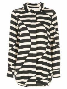 Stine Goya Hayley blouse - Neutrals