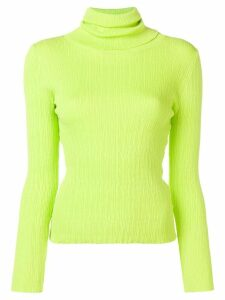 Simon Miller roll neck jumper - Green