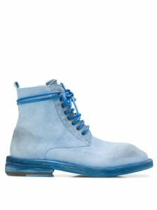Marsèll lace-up boots - Blue
