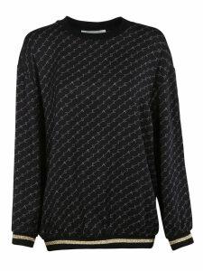 Stella McCartney Logo Print Sweater
