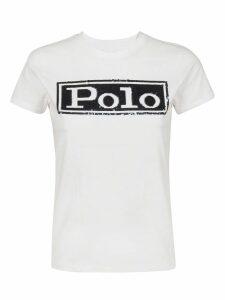 Polo Ralph Lauren Glittered T-shirt
