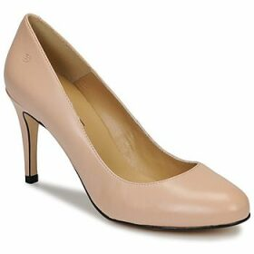 Betty London  ROKOLU  women's Court Shoes in Beige