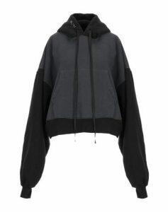 BEN TAVERNITI™ UNRAVEL PROJECT TOPWEAR Sweatshirts Women on YOOX.COM