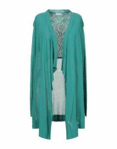 BLUEFEEL by FRACOMINA KNITWEAR Cardigans Women on YOOX.COM