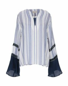 ZEUS + DIONE SHIRTS Blouses Women on YOOX.COM