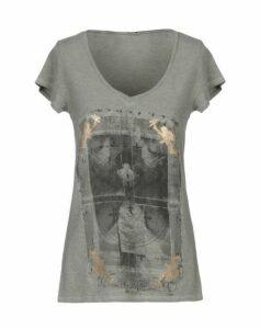 SEXY WOMAN TOPWEAR T-shirts Women on YOOX.COM