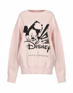 FAITH CONNEXION TOPWEAR Sweatshirts Women on YOOX.COM