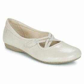 Josef Seibel  FIONA 39  women's Shoes (Pumps / Ballerinas) in White