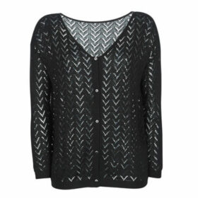 Betty London  KOSSIE  women's Sweater in Black