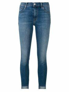 J Brand classic skinny-fit jeans - Blue