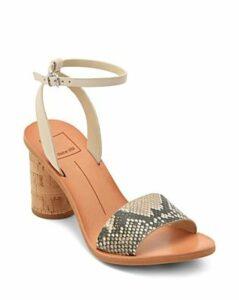 Dolce Vita Women's Jali Round Heel Sandals