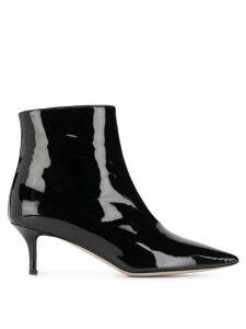 Marc Ellis pointed toe ankle boots - Black