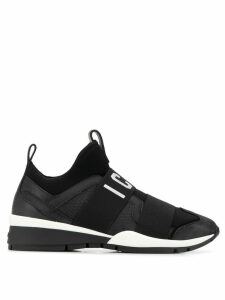 Dsquared2 Icon runner sneakers - Black
