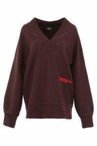 Calvin Klein Oversized Sweatshirt