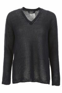 S Max Mara Here is The Cube Oggeri Pullover