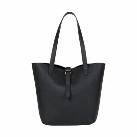 Meli Melo Thela Shopper Black