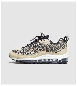Nike Air Max 98 'Leopard' Women's, Multi