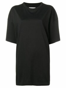Maison Margiela oversized T-shirt - Black
