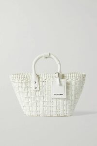 Acne Studios - Kana Ribbed Cotton-blend Sweater - Black