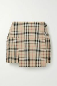 Balenciaga - Swing Oversized Padded Ripstop Coat - Black