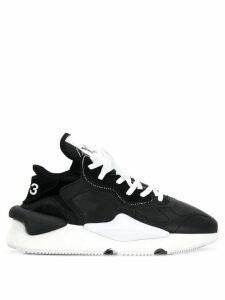 Y-3 Kaiwa Y-3 sneakers - Black