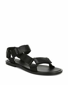 Vince Women's Parks Nylon & Leather Sandals