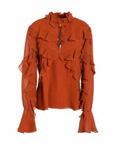 NICHOLAS SHIRTS Blouses Women on YOOX.COM