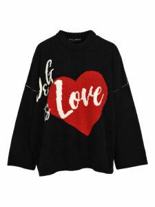Dolce & gabbana Dolce & Gabbana Love Jumper