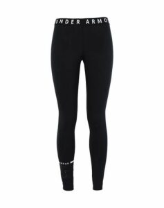 UNDER ARMOUR TROUSERS Leggings Women on YOOX.COM