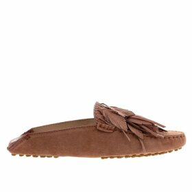 Tods Ballet Flats Shoes Women Tods