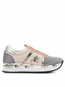 Premiata Conny sneakers - PINK