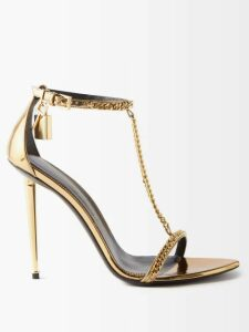 M.i.h Jeans - Jackson Striped Mohair Blend Sweater - Womens - Multi