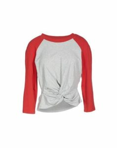 ALEXANDERWANG.T TOPWEAR T-shirts Women on YOOX.COM