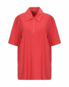 BARBARA LEBEK TOPWEAR Polo shirts Women on YOOX.COM