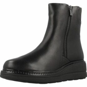 Stonefly  FULLY 4  women's Low Ankle Boots in Black