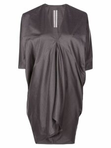 Rick Owens Kite tunic - Grey