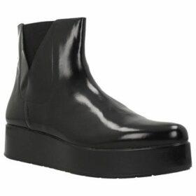 Stonefly  ZODIAC 4  women's Low Ankle Boots in Black