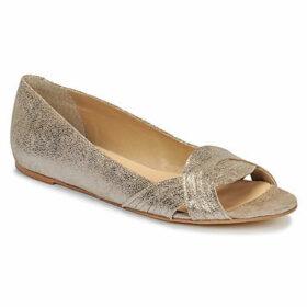 Jonak  DUTIA  women's Shoes (Pumps / Ballerinas) in Grey