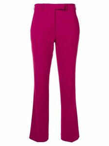 Etro high-waisted trousers - Pink