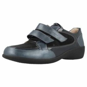 Stonefly  PASEO  women's Shoes (Trainers) in Blue