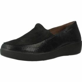 Stonefly  PASEO IV 1  women's Loafers / Casual Shoes in Black