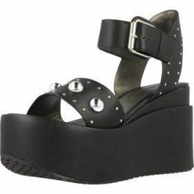 Bruno Premi  R5701N  women's Sandals in Black