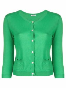 P.A.R.O.S.H. Wondering cardigan - Green
