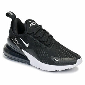 Nike  AIR MAX 270 W  women's Shoes (Trainers) in Black