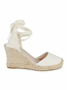 Polina Espadrille Wedge Sandals