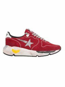 Golden Goose Runnina4 Sneakers
